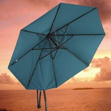 <strong>Dayva International</strong> 9' Cantielever Umbrella