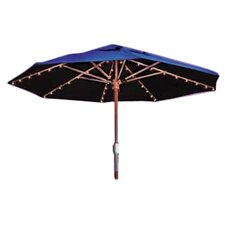 Night Lights LED Umbrella Lighting
