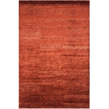 Fairfax Red Area Rug