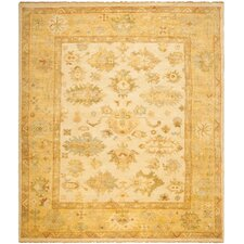 <strong>Ralph Lauren Home</strong> Langford Antique Parchment Rug