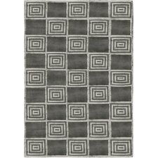 <strong>Ralph Lauren Home</strong> Alistair Tiles Platinum Rug