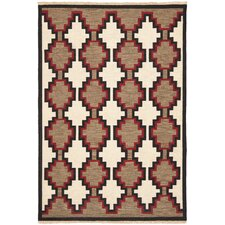 <strong>Ralph Lauren Home</strong> Great Plains Red Rock Rug