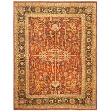 Wexford Old Russet Rug