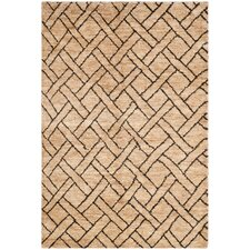 Fairfield Natural/Charcoal Area Rug