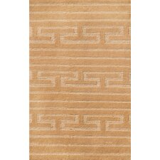 <strong>Ralph Lauren Home</strong> Crosby New Camel/Tonal Rug