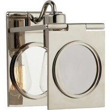 <strong>Ralph Lauren Home</strong> Dawes 1 Light Wall Sconce