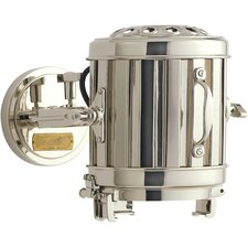 <strong>Ralph Lauren Home</strong> Montauk 1 Light Wall Sconce