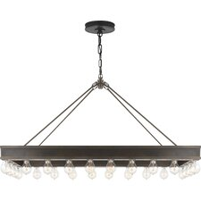 Roark 24 Light Kitchen Island Pendant