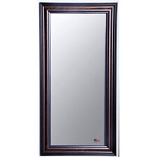 Jovie Jane American Walnut Tall Mirror