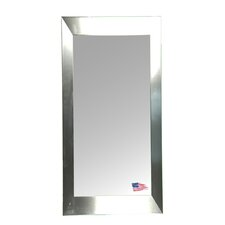 Jovie Jane Silver Grande Tall Mirror
