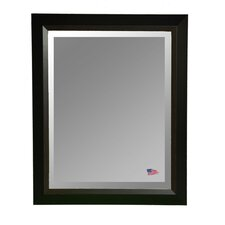 Jovie Jane Brown Lining Wall Mirror