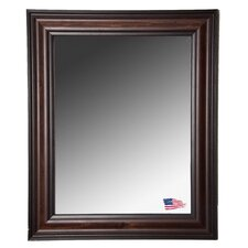 Ava Missouri Walnut Wall Mirror