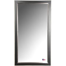 Jovie Jane Black with Silver Lining Tall Mirror