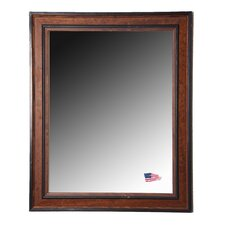 <strong>Rayne Mirrors</strong> Jovie Jane Country Pine Wall Mirror