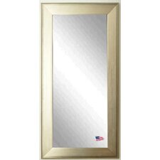 Jovie Jane Brushed Silver Tall Mirror