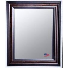 Ava Missouri Walnut Wall Mirror