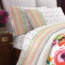 <strong>Collier Campbell</strong> Grandiflora 300 Thread Count Sheet Set