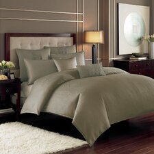 <strong>Nicole Miller Home</strong> Currents Duvet Cover