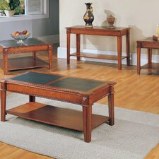<strong>Bernards</strong> Cambridge Coffee Table Set