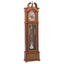 "77"" Grandfather Clock"