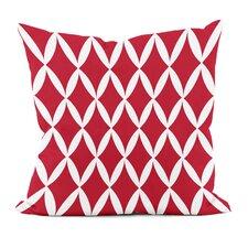 Geometric Decorative Pillow