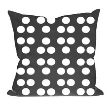 <strong>E By Design</strong> Geometric Decorative Pillow