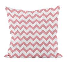Chevron Decorative Pillow