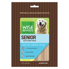 Senior Softy/Chewy Dog Treat