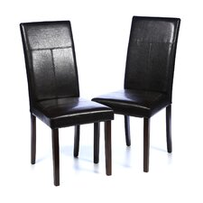 Bettega Parsons Chair (Set of 2)