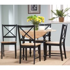 <strong>TMS</strong> Virginia 5 Piece Dining Set