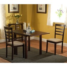 Madison 3 Piece Dining Set