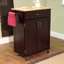 <strong>TMS</strong> Kitchen Cart