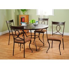 <strong>TMS</strong> 5 Piece Dining Set