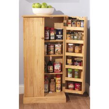"42"" Kitchen Pantry"