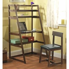 <strong>TMS</strong> 3 in 1 Ladder Writing Desk Set