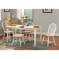 <strong>TMS</strong> Windsor 5 Piece Dining Set