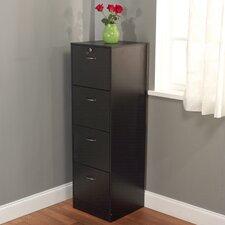 4-Drawer Filing Cabinet