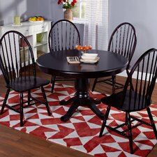 Lana 5 Piece Dining Set