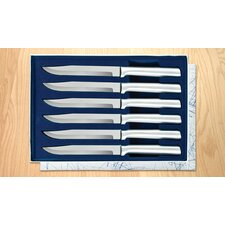 <strong>Rada Cutlery</strong> 6 Piece Utility/Steak Knife Gift Set