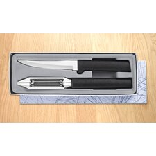 Super Sized Pare and Peel Knife Gift Set