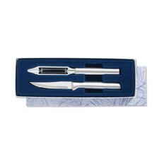 2 Piece Pare and Peel Knife Gift Set