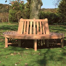 Beatrice 360° Tree Bench