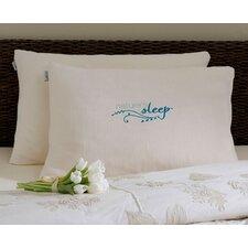 Faux Down Pillow