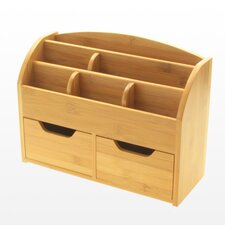 2 Drawer Stationery Box