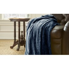 Luxury Microfiber Throw