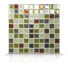 Mosaik Self Adhesive Wall Tile in Idaho