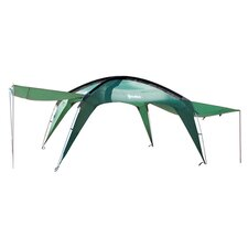 Cottonwood XLT Canopy with Awning