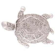 "Turtle 1.5"" Pop-Up Bathroom Sink Drain"