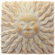 "Stone Sun 1.5"" Pop-Up Bathroom Sink Drain"