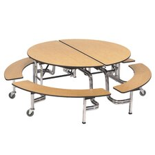 <strong>AmTab Manufacturing Corporation</strong> Mobile Round Table